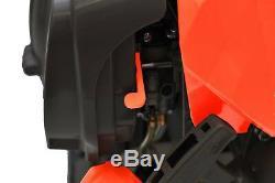 3.2HP 52CC 2Stroke Gas Backpack Leaf Blower Powered Debris Padded Harness EPA US
