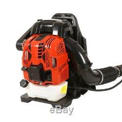 4 STROKE PETROL BACKPACK LEAF BLOWER 76CC 2.2kw ENGINE PETROL BLOWER