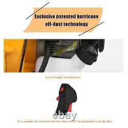 Backpack Powerful Blower Leaf Blower 80CC 2-stroke Motor Gas 850 CFM US Stock