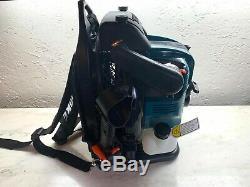 Backpack leaf blower 75CC 4 Stroke, NEW, VERY NICE