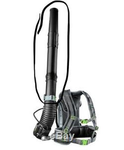 Cordless Electric Leaf Blower Backpack Power Tool Only 56V 145 MPH 600 CFM EGO