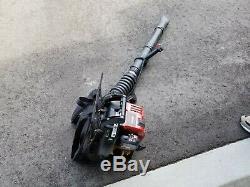Craftsman 4 Cycle Back Pack Leaf Blower MDL 316794011