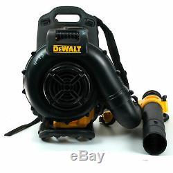 DeWALT DCBL590B 40V Max Lithium Ion Backpack Leaf Blower