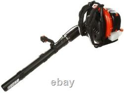 ECHO Backpack Leaf Blower 234 MPH 765 CFM Gas Outdoor Power Yard Cleaning