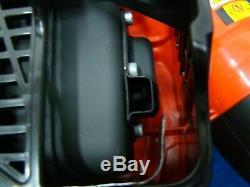 ECHO PB-580T 215MPH 510CFM 58.2cc Gas 2-Stroke Cycle Backpack Leaf Blower NEW