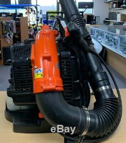ECHO PB-580T Gas Backpack Leaf Blower Pre-owned LOCAL PICKUP ONLY
