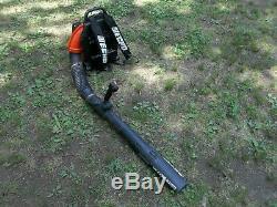 ECHO PB 755 ST Backpack Leaf Blower