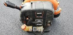 ECHO PB-770H Leaf Blower Backpack Hip Mount Throttle 63.3cc Engine