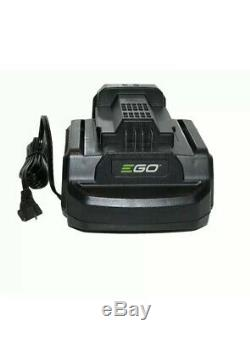 EGO 145 MPH 56-Volt Lithium-ion Cordless Backpack Blower Battery, Charger Incl