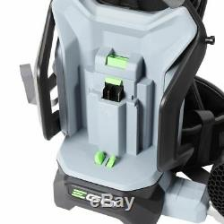 EGO Leaf Blower Backpack 145 MPH 600 CFM 56V Cordles Battery Powered LB6002