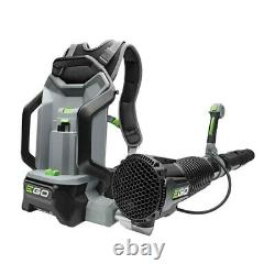 EGO Power+ 145MPH 600CFM Cordless Backpack Leaf Blower TOOL ONLY