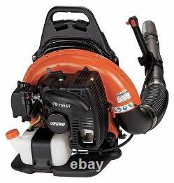 Echo Backpack Blower PB-755ST
