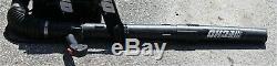 Echo Gas Powered Backpack Leaf Blower PB-620