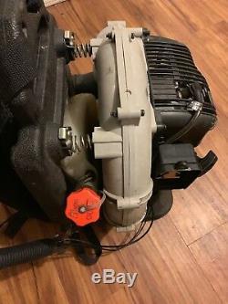 Echo PB-413H Gas 2-Stroke Cycle Backpack Leaf Blower