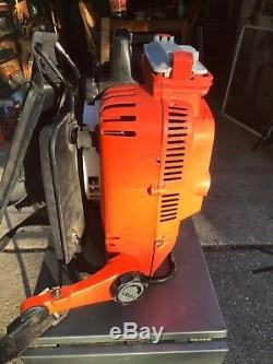 Echo PB-4500 Gas Backpack Leaf Blower Working Need A Little Help
