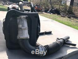 Echo PB-46 HT Backpack Leaf Blower