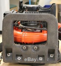 Echo PB-500T Gas Powered Backpack Leaf Blower