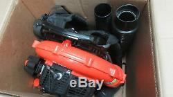 Echo PB-580HT 58.2cc Gas 2-Stroke Cycle Backpack Leaf Blower Open Box