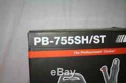 Echo PB-755SH/ST 233 MPH 651 CFM 63.3cc Gas 2-Stroke Cycle Backpack Leaf Blower