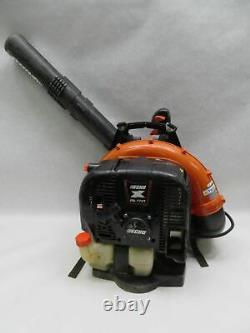 Echo PB-770T Gas 2-Stroke Cycle Backpack Leaf Blower