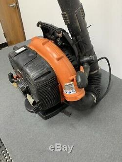 Echo PB-770T Gas 2-Stroke Cycle Backpack Leaf Blower Commercial Backpack blower