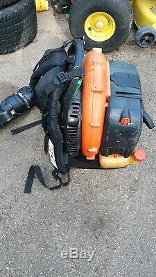 Echo PB-770T Gas 2-Stroke Cycle Backpack Leaf Blower g243