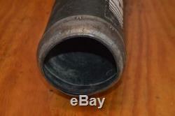 Echo PB-8010T 79.9cc 211 MPH 1071 CFM Gas Backpack Leaf Blower with Tube Throttle