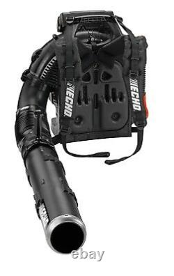 Echo PB8010H 79.9CC Backpack Blower with Hip Mounted Throttle