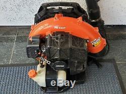 Echo Pb-580t Gas Backpack Leaf Blower Pb580t 2015 Model