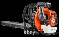 HUSQVARNA 580BTS Mark II Gas Backpack Leaf Blower