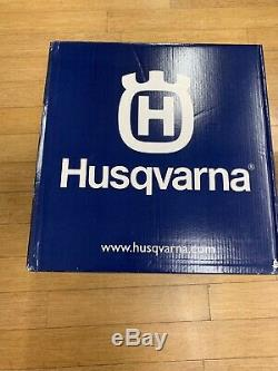 HUSQVARNA Backpack Gas Leaf Blower 570BTS 2 CYCLE YARD GRASS 570-BTS Brand New