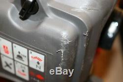 Husqvarna 130BT 29.5cc Gas Powered 2 Cycle Leaf Debris Backpack Blower 145 Mph