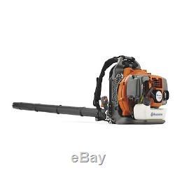 Husqvarna 150BT 2 Cycle Gas Leaf Lawn Home Backpack Blower 180 MPH 965877601
