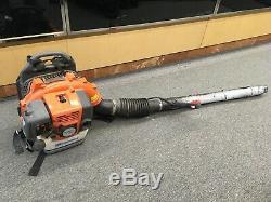 Husqvarna 150BT, 50.2cc 2-Cycle Gas Backpack Leaf Blower