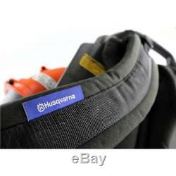 Husqvarna 150BT 50cc 2-Cycle Gas-Powered Home Leaf Backpack Blower Used