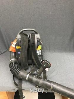 Husqvarna 150bt Gas Powered Backpack Leaf Blower