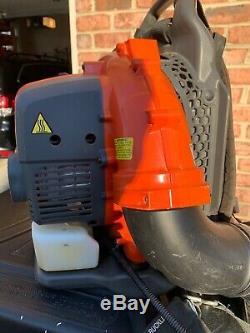 Husqvarna 350BT 50cc 180mph Gas-Powered Backpack Leaf Blower