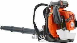 Husqvarna 580BTS Backpack Leaf Blower