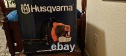 Husqvarna 965877502 350BT Backpack Leaf Blower- New