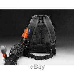 Husqvarna Professional 2-Cycle Gas Backpack Leaf Blower 2-Cycle 434 CFM 251 MPH