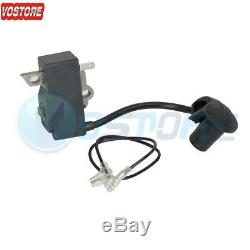 Ignition Coil Wire for Stihl BR500 BR550 BR600 Backpack Leaf Blower 42824001305