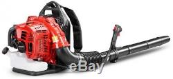 Jonsered Backpack Leaf Blower 251 MPH 692 CFM 50.2cc 2-Cycle Gas Recoil Start