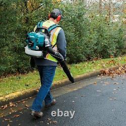 Makita EB5300TH Backpack Blower Petrol 4 Stroke Leaf Blower 52.5cc