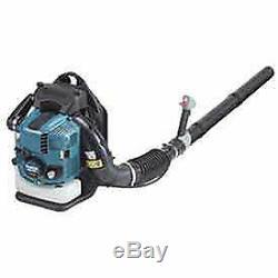 Makita EB7650TH 75.6 cc. Gas Backpack Leaf Blower, CA Emission Compliant
