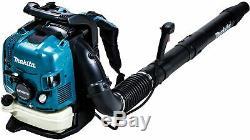 Makita EB7650TH 75.6cc 4-Cycle Backpack Leaf Blower