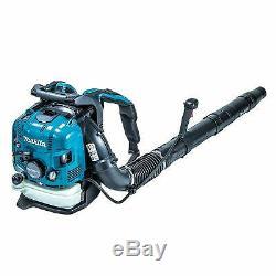 Makita EB7660TH 75.6cc 4-Cycle Backpack Leaf Blower