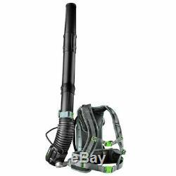 NEW! EGO Backpack Blower 145MPH 600CFM 56V Cordless Leaf Blower