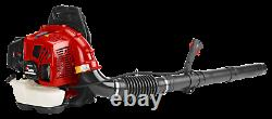 NEW IN BOX RedMax EBZ6500RH 232 MPH 890 CFM Gas Backpack Leaf Blower