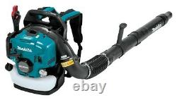 NEW Makita EB5300WH 52.5 cc MM4 Stroke Engine Hip Throttle Backpack Blower