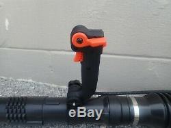 New Echo Pb-755st Backpack Leaf Blower, 64.3cc 2 Stroke Engine, 651 Cfm/233 Mph